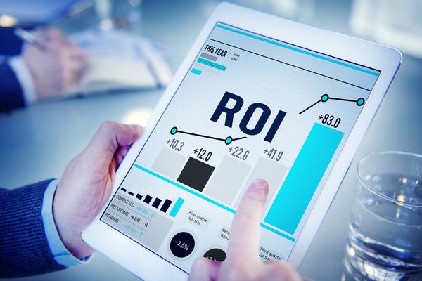Measure Content Marketing ROI